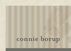 Connie Borup ~ Fine Art